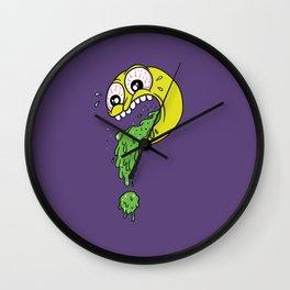 Barf? Wall Clock