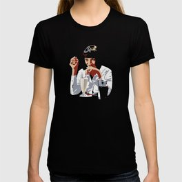 Mia Milk Shake T-shirt