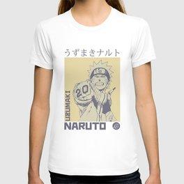 Dattebayo! T-shirt