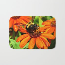 All the Buzz Bath Mat