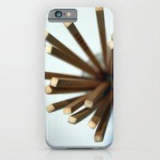 Chopsticks iPhone 6s Slim Case