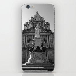 Belfast City Hall iPhone Skin