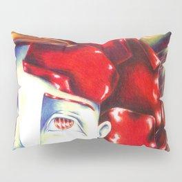 Sant Jordi Pillow Sham
