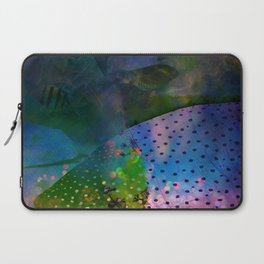 Another Realm Laptop Sleeve
