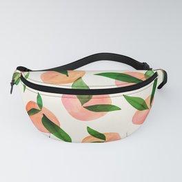 Summer Fruit Pattern Fanny Pack
