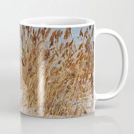 Silent Prisoner Coffee Mug