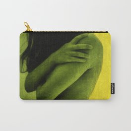 Self-Hug Therapy Carry-All Pouch