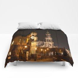Dresden Baroque  Comforters