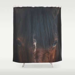 Horse - Cheyenne Shower Curtain