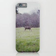 big sur deer iPhone 6s Slim Case