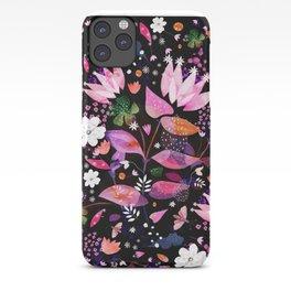 Blom iPhone Case