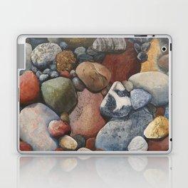 Rocky Road Laptop & iPad Skin
