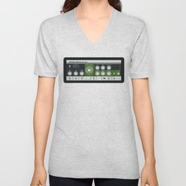 Space Echo RE-201 Unisex V-Neck