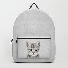 Kitten - Colorful Backpack
