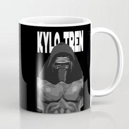 Kylo Tren Coffee Mug