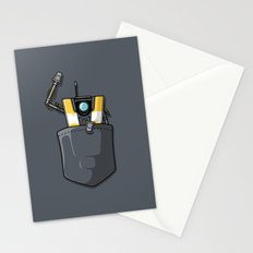 P0ck37 Stationery Cards