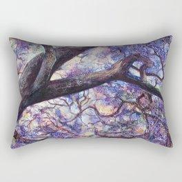 Scintillant Rectangular Pillow