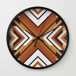 Dynamic Geometry 09 Wall Clock