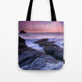 The Sun and the Sea Tote Bag