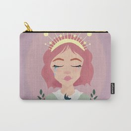 Mother Peace Carry-All Pouch