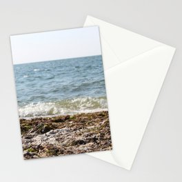 Dennis Beach Stationery Cards