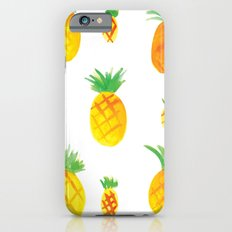 Pineapple Goodness iPhone 6s Slim Case