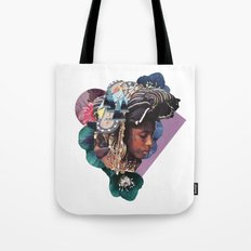 Muse Origins Tote Bag
