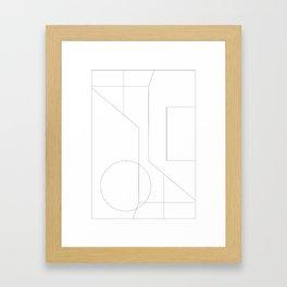 Tila#1 Framed Art Print