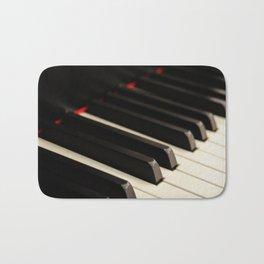 Piano 3 Bath Mat