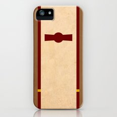 The Eleventh Doctor iPhone (5, 5s) Slim Case