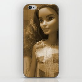 Will You, Willa? iPhone Skin