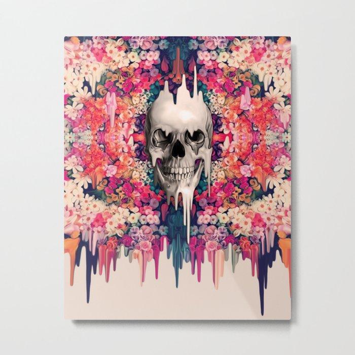 Seeing Color Metal Print