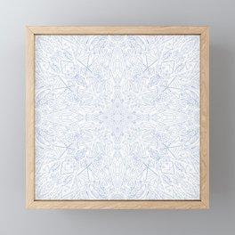 Marge Framed Mini Art Print