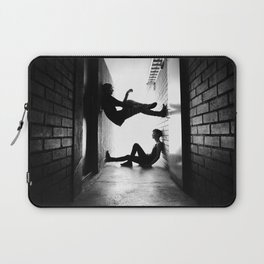The Chit Chat Club Laptop Sleeve