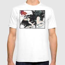Fight of the Dragons T-shirt