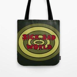 Sick Sad World Daria Documentary Tote Bag
