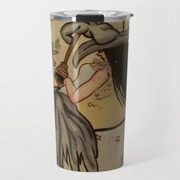 Witchy Woman Travel Mug
