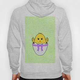 Easter Chick Hoody