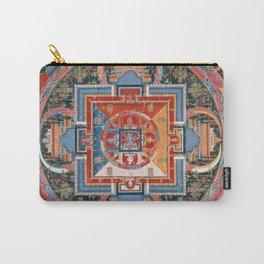 Mandala of Jnanadakini Carry-All Pouch