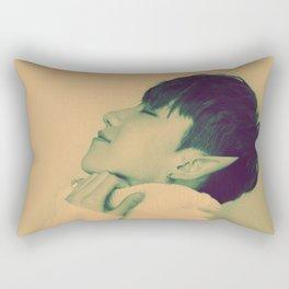 Elf Minghao Rectangular Pillow