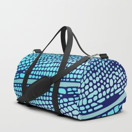 Wings of the dragon fly Duffle Bag