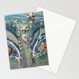 EyeSeaYou Stationery Cards