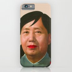 Auntie Mao Mao iPhone 6 Slim Case