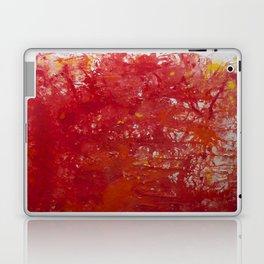 Blood is the New Black Laptop & iPad Skin