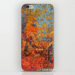 Fides iPhone Skin