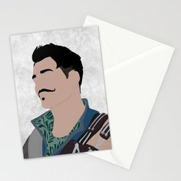 Dorian Pavus Stationery Cards