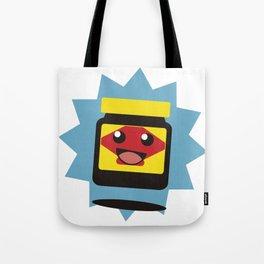 Happy Little Vegemite Tote Bag