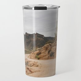 Classic Desert Drive Travel Mug