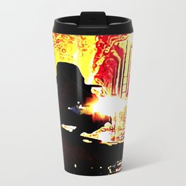The Shadow Cleaner Travel Mug
