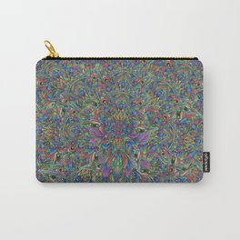 UnEarthly Alien Carry-All Pouch